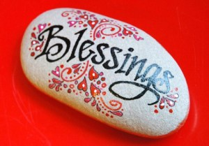 Five Unusual Signs of Blessing